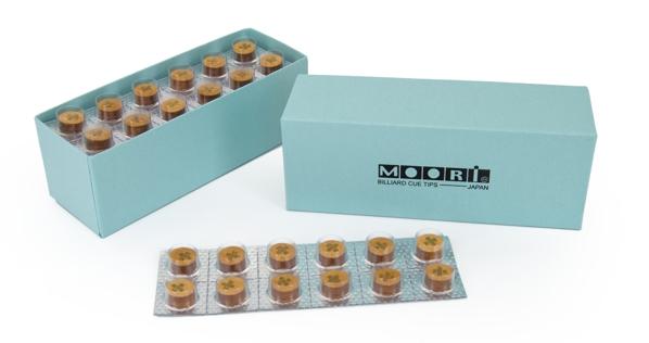 Moori 14mm medium